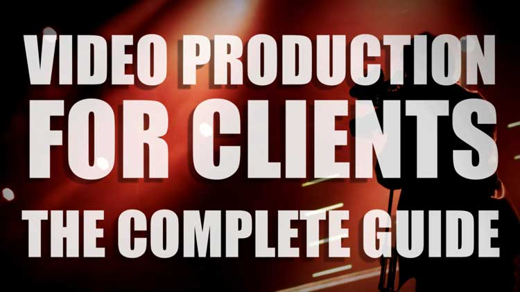 Video Production for Clients